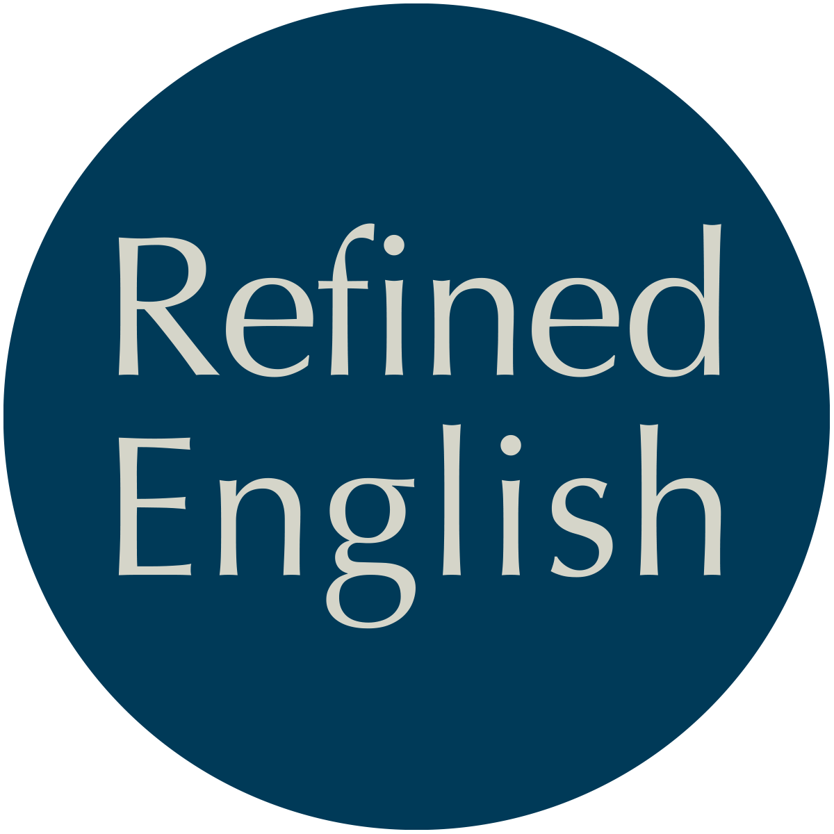 Redefined English
